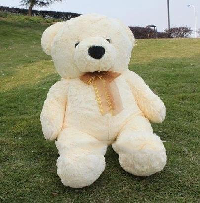 Plush Bear Stuffed Toy 90cm Plush Animal Toy Plush Toys Free Shipping