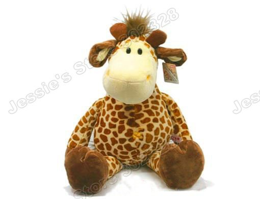 NICI Wild Friend Deer Plush Stuffed Toys 50cm