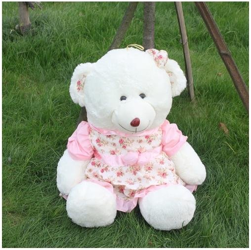 Plush Bear Stuffed Toy 80cm Plush Animal Toy Plush Toys Free Shipping