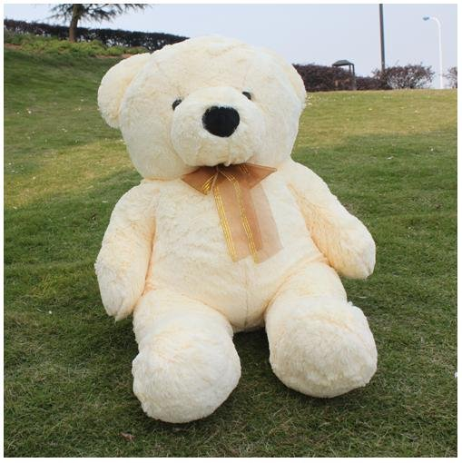 90cm Plush Bear Stuffed Toy Plush Animal Toy Plush Toys Mixes Color