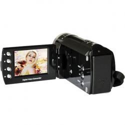 Amanda99 DV7000A 12.0MP Digital Camcorder with 4X Digital Zoom and