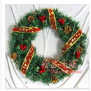 50cm Decoration Christmas Belt Lamp Christmas Garland Christmas Tree