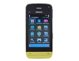 """3.0"""" QVGA Touch Screen Quad-Band Dual SIM Cards Dual Standby Cell Phone with FM Bluetooth JAVA(Green)"""