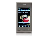 "3.0"" TFT Touch Screen Quad-band Dual Sim Dual Standby Cell Phone with TV FM Dual Cameras(Black)"