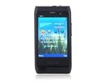 "2.8"" TFT Touch Screen Quad-band Triple Sim Triple Standby Cell Phone with FM TV Camera Bluetooth (Black)"