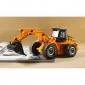 Free Shipping 1:24 KX057-4 Kubota Excavator Toy